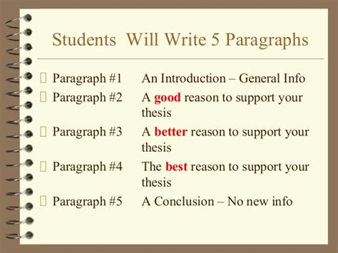 writing a 5 page paper how to write papers about how to write a 5 page essay