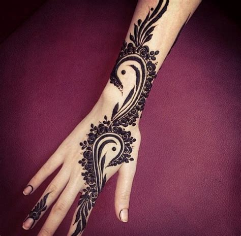 stylish designs stylish light mehndi designs for girls and ladies latest