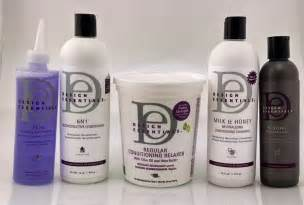 home design essentials design essentials 30oz relaxer intro relaxer kit ensley