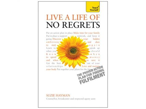 live your with no regrets books top 10 self help books for 2014 s health