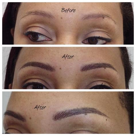 Tattoo Ink For Eyebrows | 17 best images about eyebrows on pinterest semi