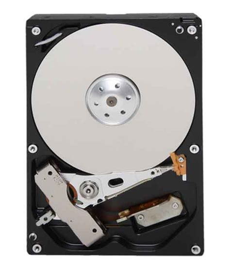 Harddisk Toshiba 1tb Toshiba Dt01aca100 1 Tb Desktop Disk Buy