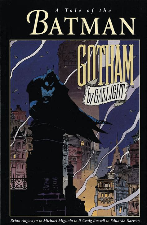 batman gotham by gaslight elseworlds light week try sleeper omnibus batman gotham by