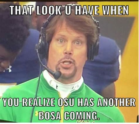 Ohio State Memes - 17 best images about ohio state buckeyes on pinterest