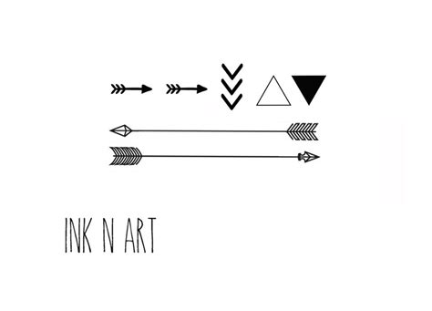 tattoo outline cost arrow tattoo google search ink pinterest tattoo