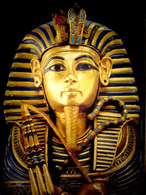 biography king tut king tut s life not so regal autopsy reveals