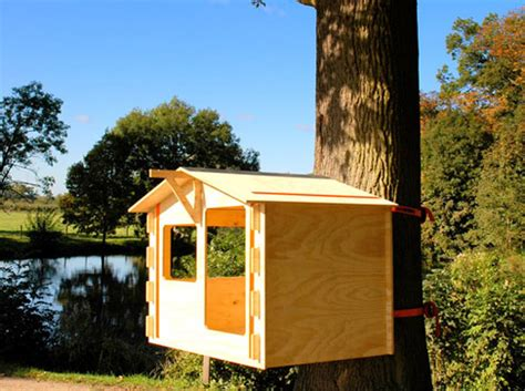 Design Your Own House For Kids Build Your Own Treehouse In 6 Easy Steps Inhabitat