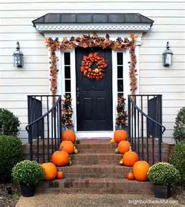 Decorating Ideas For Fall Outside Decorate Your Porch For Fall Decorating Ideas Home