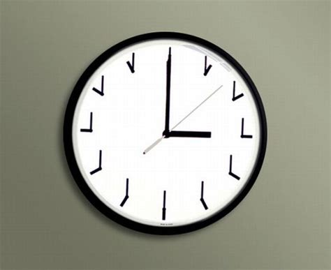 Amazing Clocks | amazing clock designs 40 pics izismile com