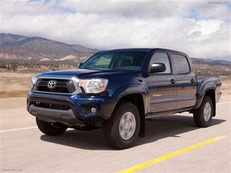 Toyota Tacoma Cers Toyota Tacoma 2012 Car Picture 13 Of 45 Diesel