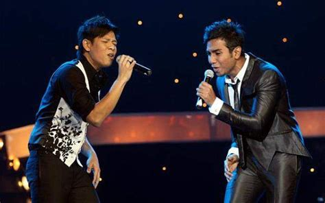 the voice contestant shoo commercial singapore news today singing competion the voice