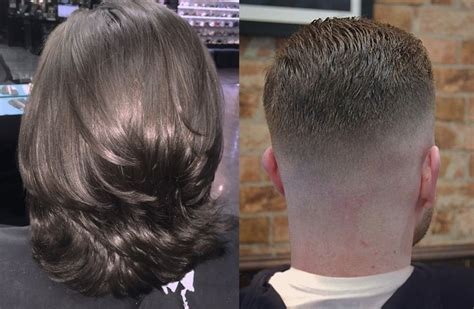 major haircuts before and after 38 best images about big change on pinterest a well