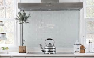 white glass tile backsplash kitchen white glass subway backsplash photos backsplash