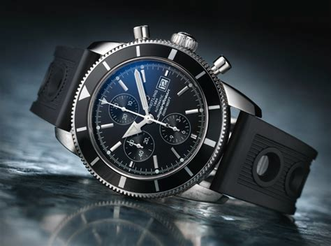 In Depth Swiss Made Breitling Superocean Heritage Replica Watches With Self winding Movement