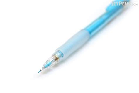 eno colors pilot color eno mechanical pencil 0 7 mm soft blue