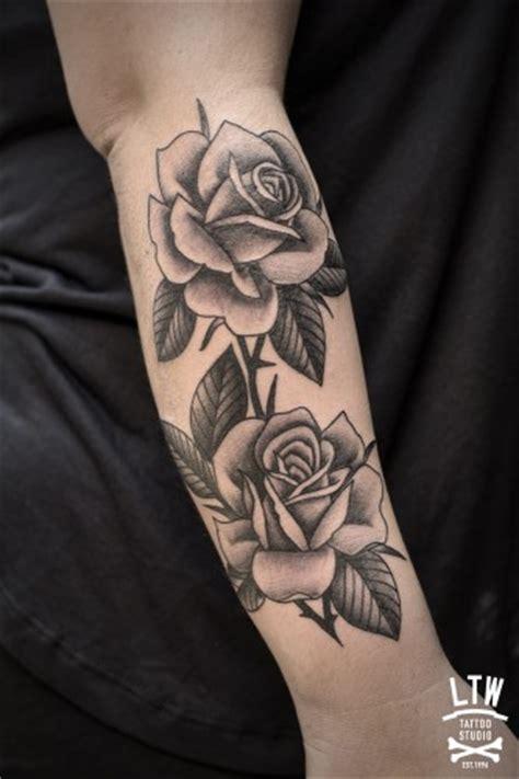 rosas ltw tattoo piercing barcelona