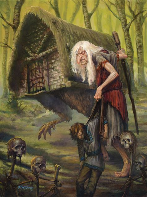 baba yaga the baba yaga thread appreciation thread with pictures