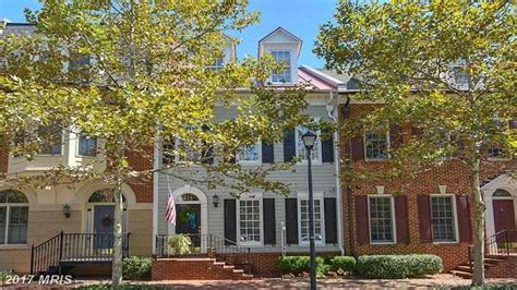Two Storey House Plans Michael Flynn Puts His 820 000 Northern Virginia Home Up