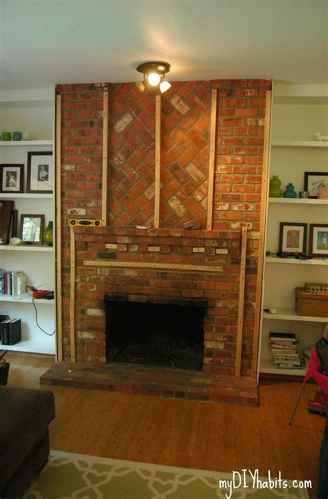 Drywall Brick Fireplace by Drywall Brick Fireplaces And Fireplaces On