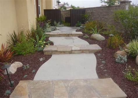 walkway and path san marcos ca photo gallery