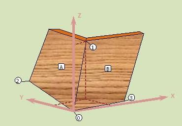 woodworking angle calculator compound miter calculator for compound angles projects