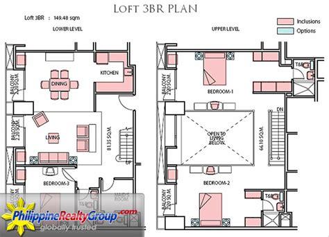 3 bedroom loft stunning 3 bedroom loft contemporary home design ideas