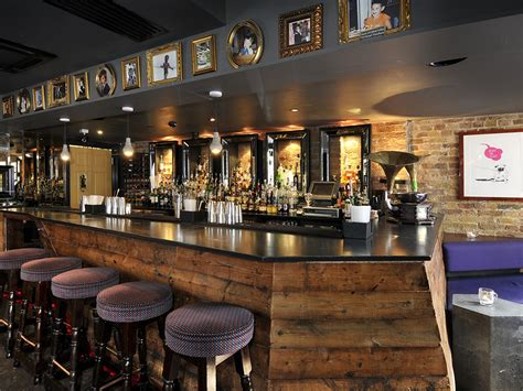 top london hotel bars bars in london best london bars time out london