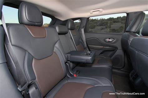 2014 Jeep Limited Interior 2014 Jeep Limited Interior 008 The About Cars
