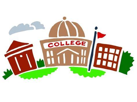 college college logo clip
