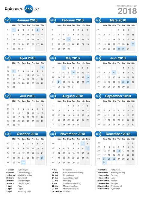 format kalender 2018 kalender 2018