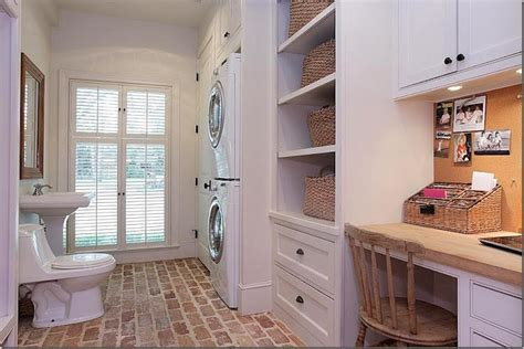 basement bathroom laundry room combo inspiration idea basement bathroom laundry combo laundry powder dreams bathroom mud