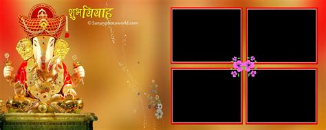 Wedding Album Design Size by Sanjay Photo World Karizma Wedding Album Designs Vol 01