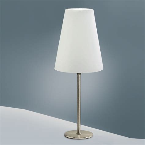 luce da comodino melody light lada abat jour comodino moderna vetro