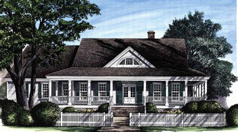 cottage farmhouse house plans colonial cottage country craftsman farmhouse southern traditional house plan 86194