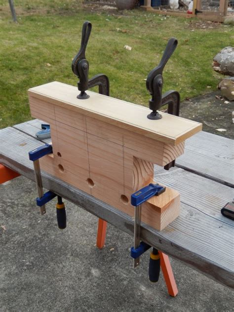 jacks woodworking bench bull the of all bench jigs part 1 popular
