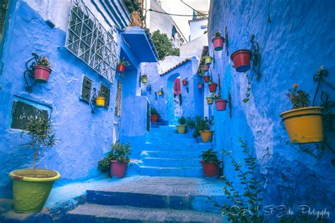blue city in morocco visiting morocco s blue city of chefchaouen