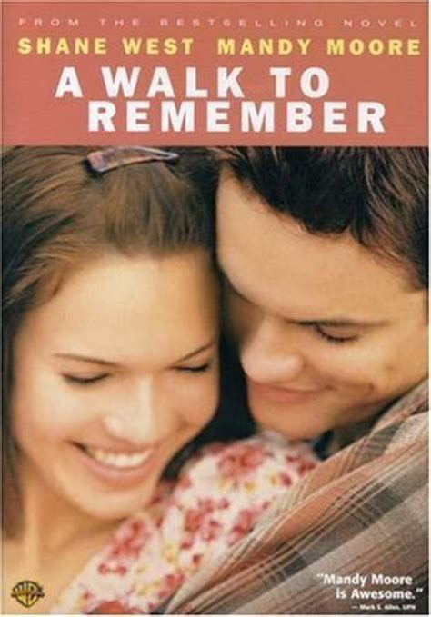 A Walk To Remember 2002 Review And Trailer by Pictures Photos From A Walk To Remember 2002 Imdb