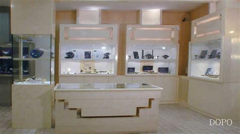 gioiellerie porta di roma arredamento gioielleria ekip arredamenti per negozi roma