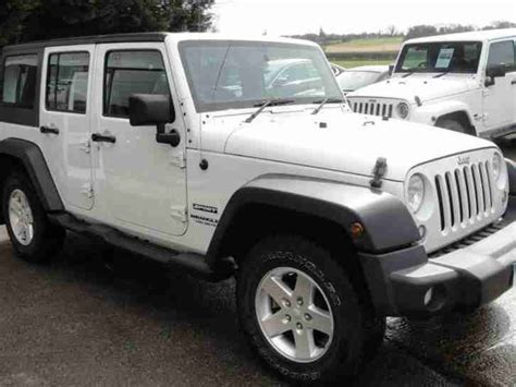 auto air conditioning repair 1992 jeep wrangler electronic toll collection jeep 2016 65 wrangler 3 6 v6 petrol automatic unlimited 5 door with