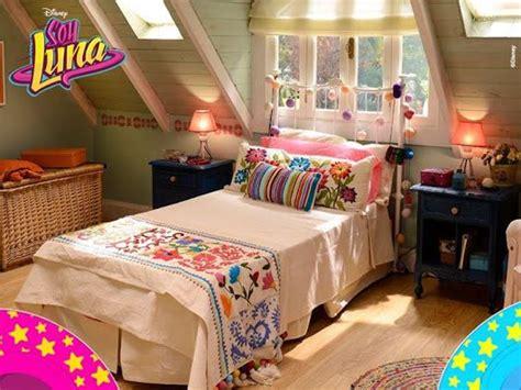 b5 in my bedroom el cuarto de luna soy luna pinterest belle historia