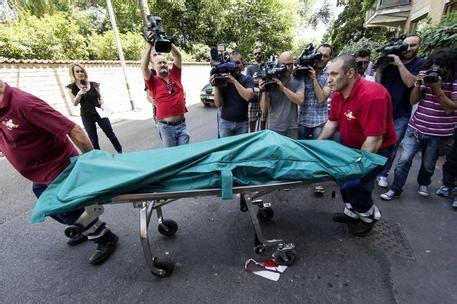 Fanella Set omicidio fanella polizia ferma 2 persone ultima ora
