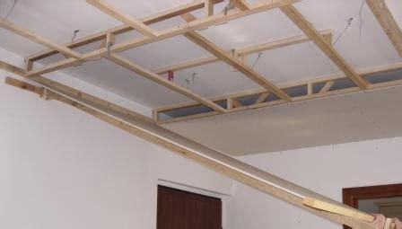 controsoffitto portante telaio cartongesso soffitto casamia idea di immagine