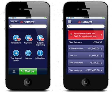 natwest mobile app natwest banking and other services not