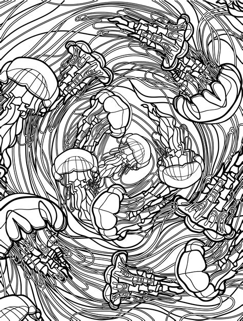 coloring pages of sea animals coorin ocean animals coloring pages