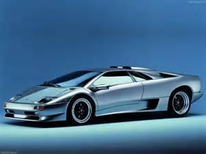 97 Lamborghini Diablo 3dtuning Of Lamborghini Diablo Coupe 1997 3dtuning