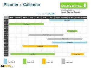 calendar template for powerpoint 2016 2017 planner calendar template 2016