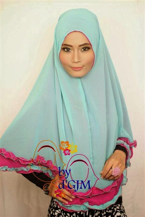 Khimar Yasmin Grosir Jilbab Murah Networkedblogs By Ninua