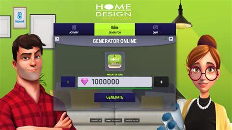home design makeover hack mod gems  coins game