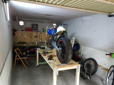 werkstatt garage zeigt eure garage werkstatt schrauberh 246 hle seite 105
