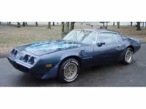 Pontiac Trans Am Firebird Classifieds For 1979 Pontiac Firebird Trans Am 68 Available